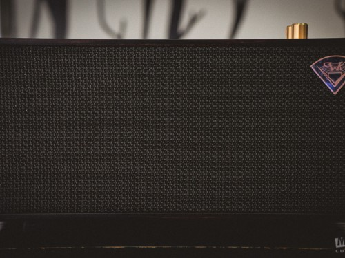 Khui hộp Loa Klipsch Heritage The Three